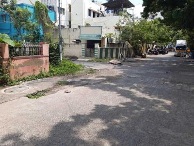 1510 Sq.ft Residential Plot for Sale in Thiruvanmiyur, Chennai