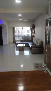 Gallery Cover Image of 1400 Sq.ft 3 BHK Apartment for rent in Malad West for 45000