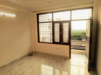 Gallery Cover Image of 900 Sq.ft 3 BHK Apartment for rent in Vasant Kunj for 17000