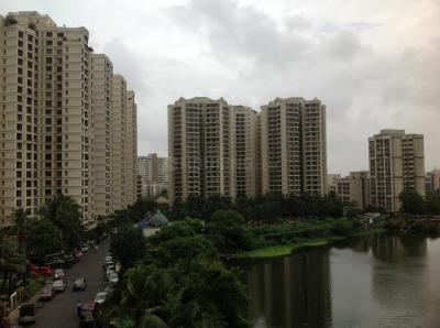Gallery Cover Image of 625 Sq.ft 1 BHK Apartment for rent in Supreme Lake Florence, Powai for 35000