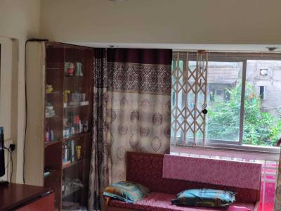 Gallery Cover Image of 730 Sq.ft 2 BHK Apartment for rent in Dadar East for 62000