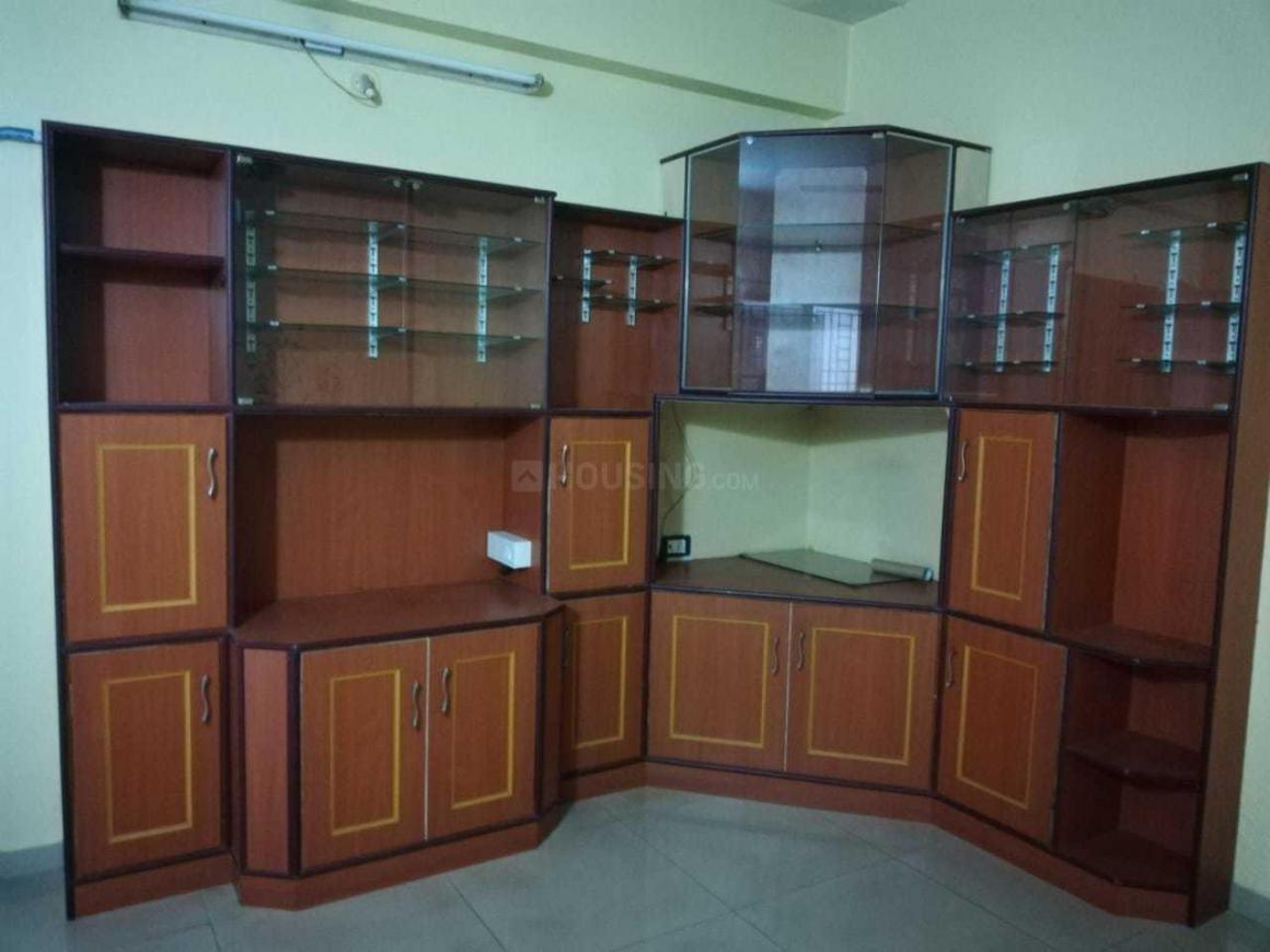 Kitchen Image of 1257 Sq.ft 2 BHK Apartment for rent in Sahakara Nagar for 18500
