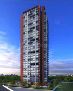 Gallery Cover Image of 1011 Sq.ft 2 BHK Apartment for buy in Kumar Prospera A1 And A2, Hadapsar for 7200000