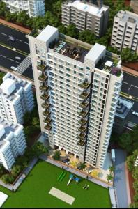 Gallery Cover Image of 523 Sq.ft 2 BHK Apartment for buy in Prayag Heights, Malad East for 12500000