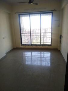 Gallery Cover Image of 650 Sq.ft 1 BHK Apartment for buy in Kamothe for 5700000