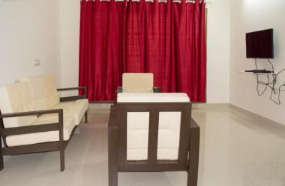 Living Room Image of 03-ayesha Nest in BTM Layout
