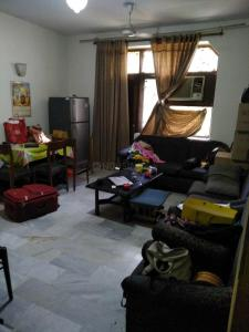Gallery Cover Image of 1100 Sq.ft 2 BHK Apartment for buy in Old Double Storey, Lajpat Nagar for 9000000