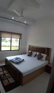Gallery Cover Image of 710 Sq.ft 2 BHK Apartment for buy in Sunrakh Bangar for 2300000