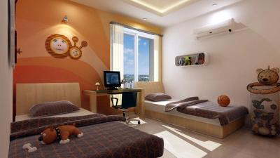 Gallery Cover Image of 1200 Sq.ft 2 BHK Apartment for buy in Sky Light, Wagholi for 5000000