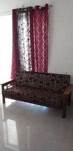 Gallery Cover Image of 630 Sq.ft 1 BHK Apartment for rent in Appaswamy Greensville, Sholinganallur for 17000
