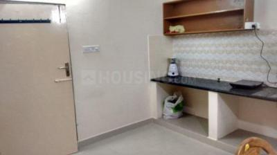 Gallery Cover Image of 400 Sq.ft 1 RK Independent House for rent in Jeevanbheemanagar for 10000