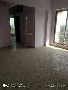 Gallery Cover Image of 1050 Sq.ft 2 BHK Apartment for rent in Satyam Pride, Karanjade for 10500