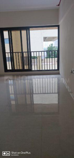 Living Room Image of 1100 Sq.ft 2 BHK Apartment for rent in Goregaon West for 43000