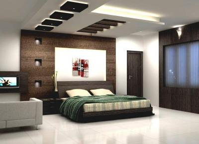 Gallery Cover Image of 1085 Sq.ft 2 BHK Apartment for buy in Kokapet for 7022565