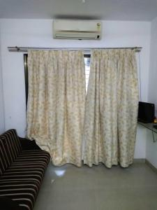 Gallery Cover Image of 530 Sq.ft 1 BHK Apartment for rent in Kopar Khairane for 20000