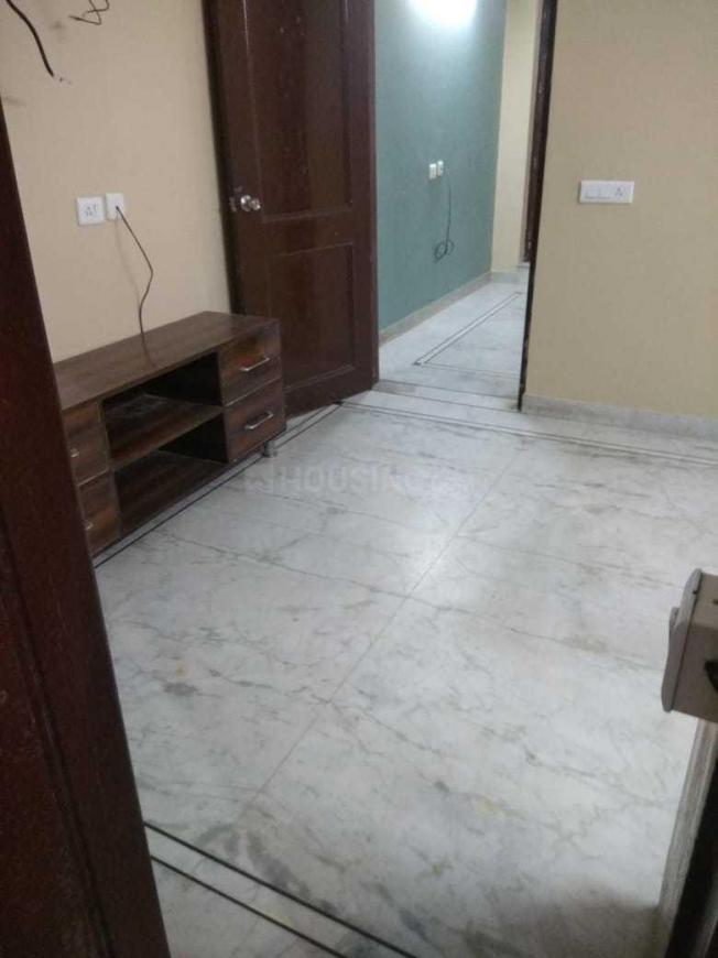 Bedroom Image of 640 Sq.ft 1 BHK Independent House for rent in Sector 49 for 14000