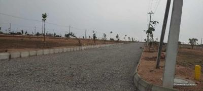 1503 Sq.ft Residential Plot for Sale in Sadashivpet, Hyderabad