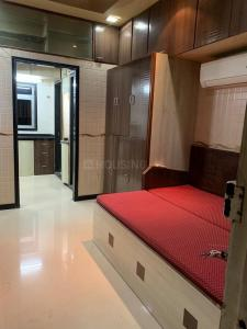 Gallery Cover Image of 300 Sq.ft 1 RK Apartment for rent in Anand Ashram, Worli for 22000