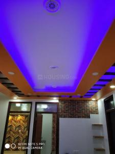 Gallery Cover Image of 450 Sq.ft 1 BHK Independent Floor for buy in Uttam Nagar for 1751000