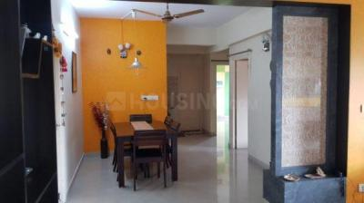 Gallery Cover Image of 1604 Sq.ft 3 BHK Apartment for buy in Mathikere for 12500000