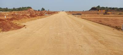 158 Sq.ft Residential Plot for Sale in Gowrelly, Hyderabad