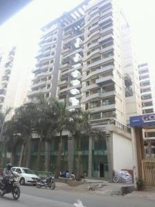 Gallery Cover Image of 1080 Sq.ft 2 BHK Apartment for rent in Crescent Heights, Kharghar for 18000