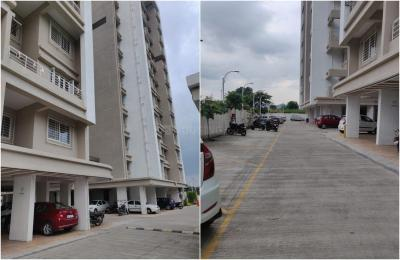 Gallery Cover Image of 1200 Sq.ft 2 BHK Apartment for rent in Tathawade for 20000