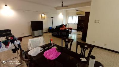 Gallery Cover Image of 1300 Sq.ft 2 BHK Apartment for rent in Embassy Apartment, Elgin for 75000