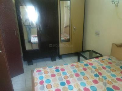 Gallery Cover Image of 600 Sq.ft 1 BHK Apartment for rent in Lower Parel for 45000