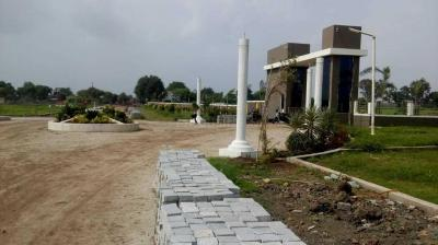 Gallery Cover Image of  Sq.ft Residential Plot for buy in Rau for 751000