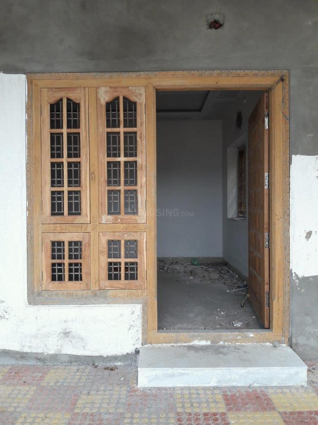 Main Entrance Image of 1250 Sq.ft 2 BHK Independent House for buy in Ramachandra Puram for 6000000
