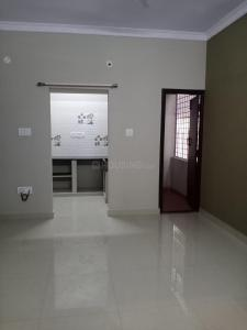 Gallery Cover Image of 550 Sq.ft 1 BHK Independent Floor for rent in Brookefield for 16500