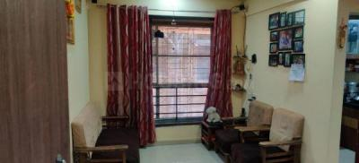 Gallery Cover Image of 880 Sq.ft 2 BHK Apartment for buy in Kopar Khairane for 8000000