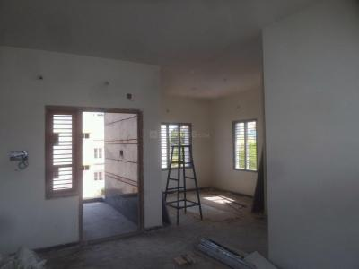Gallery Cover Image of 1250 Sq.ft 2 BHK Independent Floor for buy in Class D Employees Housing Society Layout for 6800000