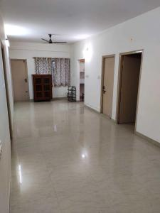 Gallery Cover Image of 1275 Sq.ft 3 BHK Apartment for rent in Shravanthi Pristine, Hulimavu for 18000
