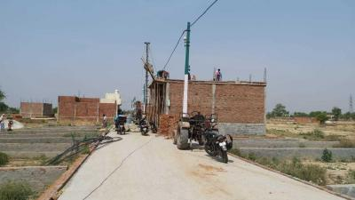 Gallery Cover Image of 500 Sq.ft Residential Plot for buy in Sector 115 for 1000000
