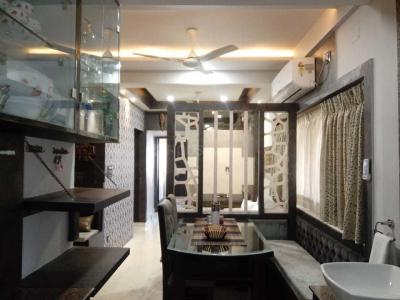 Gallery Cover Image of 1400 Sq.ft 3 BHK Apartment for rent in Bhowanipore for 62000