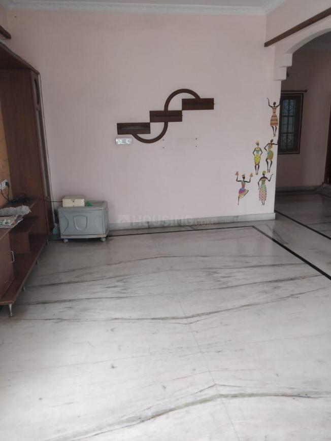 Living Room Image of 1460 Sq.ft 3 BHK Apartment for rent in Manikonda for 23000
