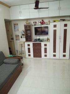 Gallery Cover Image of 1250 Sq.ft 2 BHK Independent House for rent in Vashi for 28000