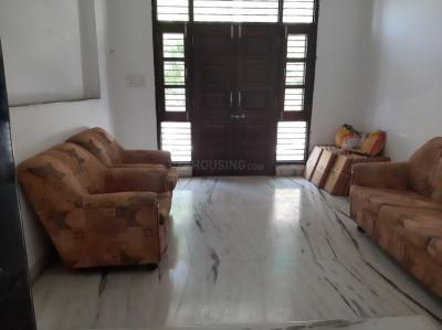 Gallery Cover Image of 1600 Sq.ft 2 BHK Independent House for rent in Hiran Magri for 12000