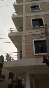 Gallery Cover Image of 650 Sq.ft 2 BHK Independent Floor for buy in Sector 105 for 2500000