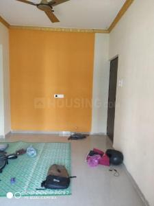 Gallery Cover Image of 580 Sq.ft 1 BHK Apartment for rent in Deep Jyoti City, Pashane for 5000