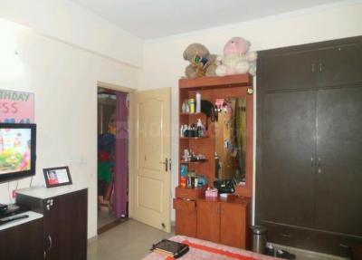 Gallery Cover Image of 850 Sq.ft 1 BHK Independent Floor for rent in Vaibhav Khand for 8500