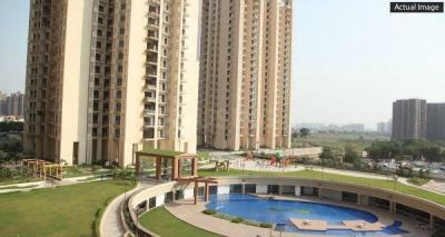 Gallery Cover Image of 1930 Sq.ft 3 BHK Apartment for buy in Gaursons Saundaryam, Noida Extension for 13000000
