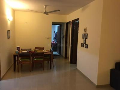 Gallery Cover Image of 1305 Sq.ft 3 BHK Apartment for rent in Malad West for 70000