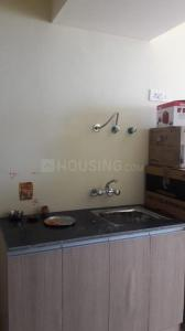 Gallery Cover Image of 410 Sq.ft 1 RK Apartment for rent in Noida Extension for 9000