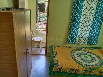 Bedroom Image of Nirala Ladies PG in Garia