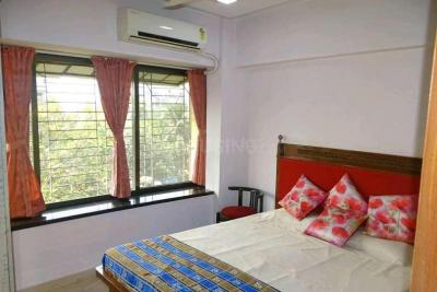 Gallery Cover Image of 1000 Sq.ft 2 BHK Apartment for rent in Builder Maharaja Surajmal Apartment, Andheri West for 52000