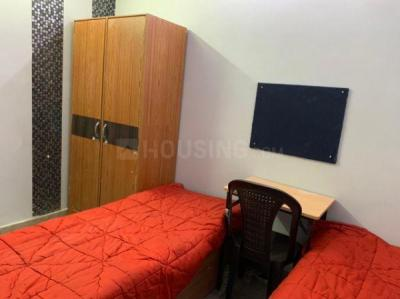 Bedroom Image of Delhi Girls PG Shreedham in Gujranwala Town