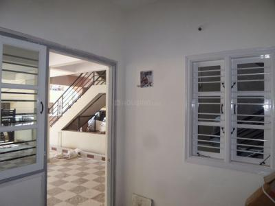 Gallery Cover Image of 650 Sq.ft 1 BHK Independent Floor for rent in J P Nagar 7th Phase for 10000